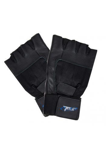 TREC Rękawice męskie  STRONG czarne