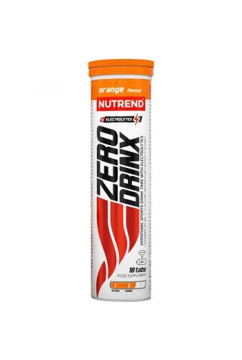 Zerodrinx 18 tabs orange / Nutrend
