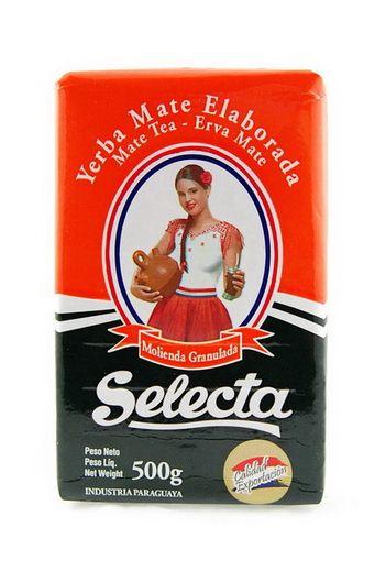 Selecta Elaborada 500g