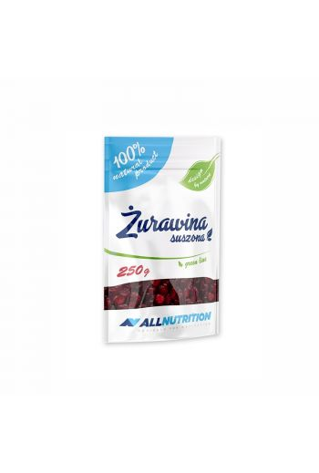 AllNutrition Dried Whole Cranberries 200g