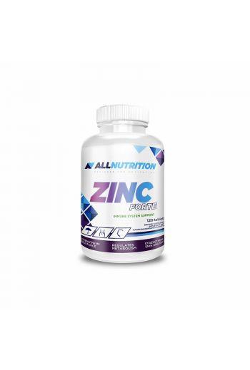 AllNutrition ZINC FORTE 120caps
