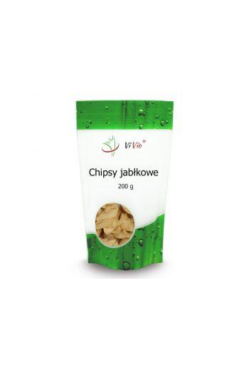 Chipsy jabłkowe 200g