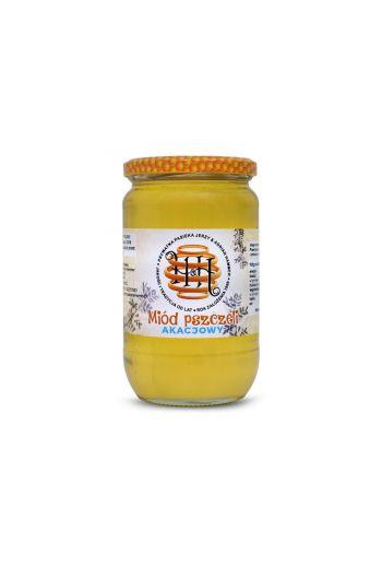Acacia honey 1kg / Miód akacjowy 1kg