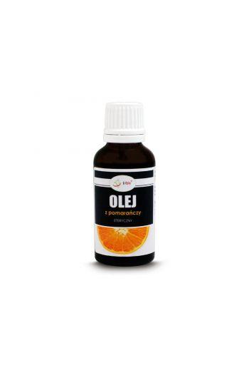 Orange ethernal oil /Olej z pomarańczy eteryczny 30ml