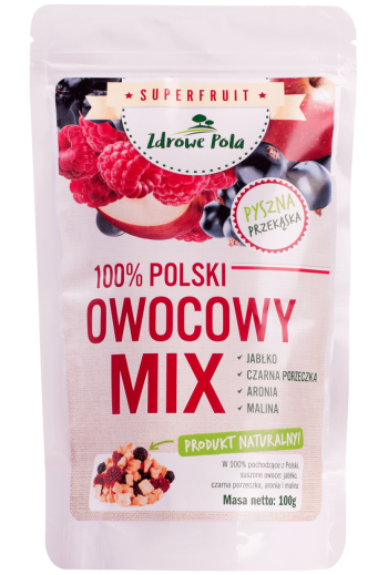 Fruit mix 100g / Mix owoców 100g