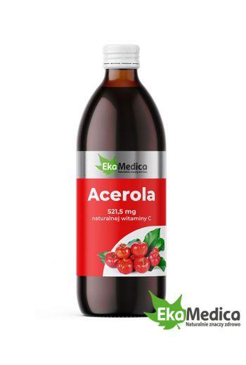 Acerola 500 ml