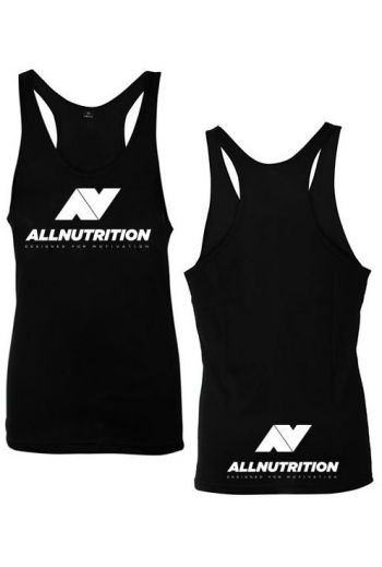 Tank top logo All Nutrition size L