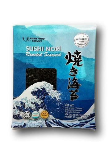 Sushi Nori Roasted seaweed 10 sheet