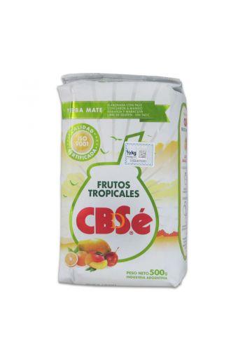 CBSe Frutos Tropicales 500g