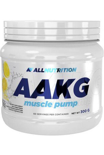 AAKG Muscle Pump 300g / AN