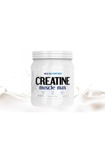 AllNutrition CREATINE MUSCLE MAX – 500G