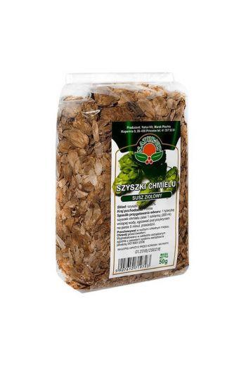Hop cones 50g / Szyszki Chmielu susz ziołowy 50g