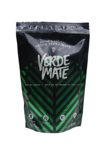 Verde mate green despalada 500g