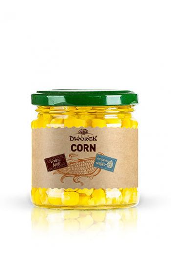 Corn 212ml / Kukurydza konserwowa 212ml