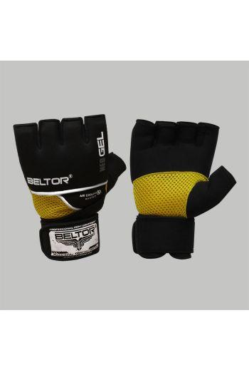 Beltor Neo Gel | cotton boxing wraps