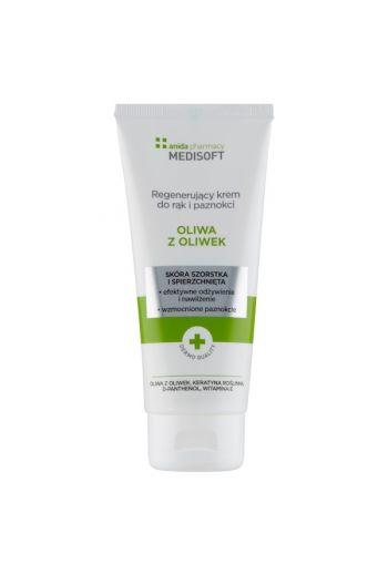 Olive Oil hand cream 100ml