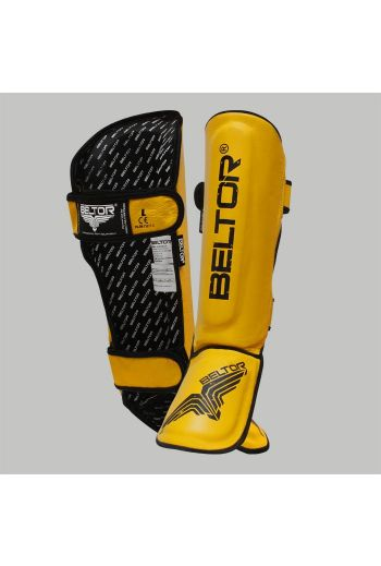 Beltor PRO | shin and foot guards