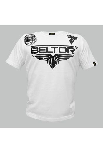 Beltor Octagon | T-shirt White