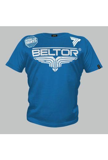 Beltor Octagon | T-shirt Blue