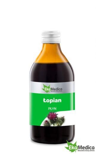 Burdock 0.25 l /Łopian 250 ml