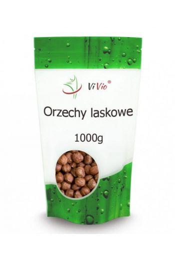 Hazelnuts 1kg / Orzechy laskowe 1kg / Vivio