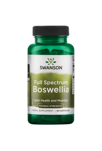Full Spectrum Boswellia 800mg  60caps / Swanson