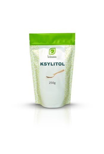 Intenson XYLITOL – BIRCH SUGAR 250G