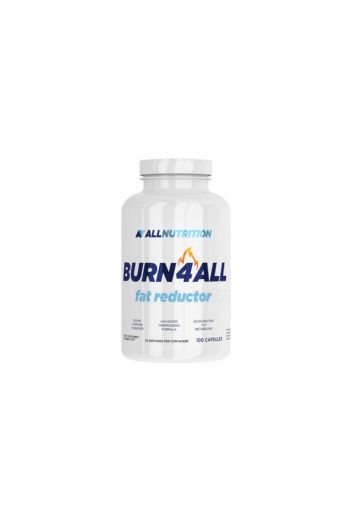 AllNutrition Burn4All – 100 cap