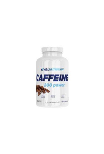 AllNutrition Caffeine – 100 cap