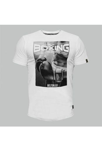 T-shirt Slim - Boxing 01