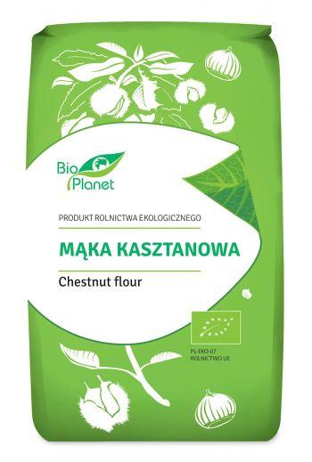Chestnut flour /Mąka kasztanowa  400g