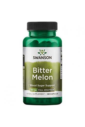 Bitter Melon 60 cap