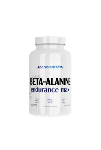 BETA-ALANINE ENDURANCE MAX – 250G /AN