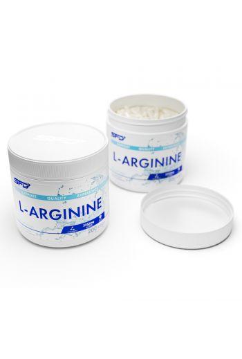 L-arginine 200 caps