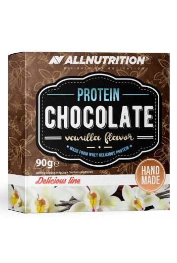 Protein Dark Chocolate 90g / AN Vanilla