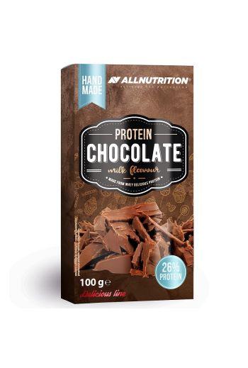 Protein Chocolate 100g milk