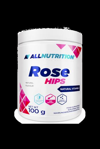 Rose Hips 100g / All Nutrition