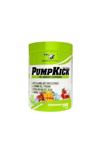 SD PumpKick 15G