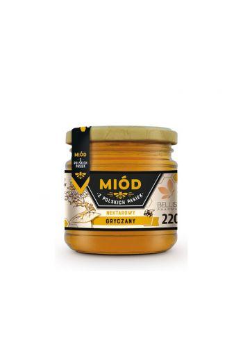 Buckwheat honey 220g / Miód gryczany 220g