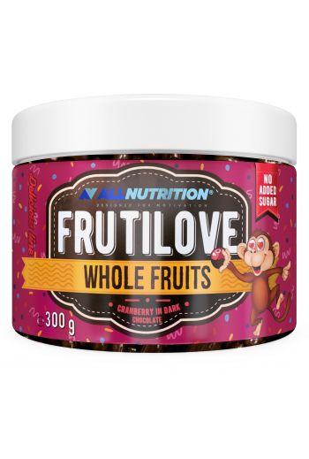 FruitLove Cranberry in dark chocolate 300g