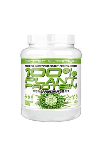 SCITEC PLANT PROTEIN 100% 900g