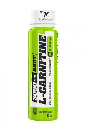 SD L-carnitine shot 80ml
