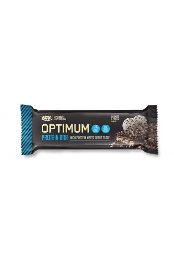 Protein Bar cookies&cream 60g (qty in box 10) / ON