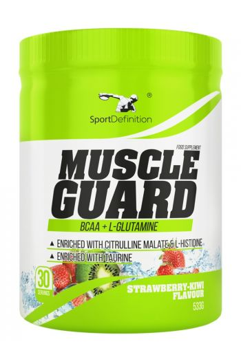SD MUSCLE GUARD 533 G