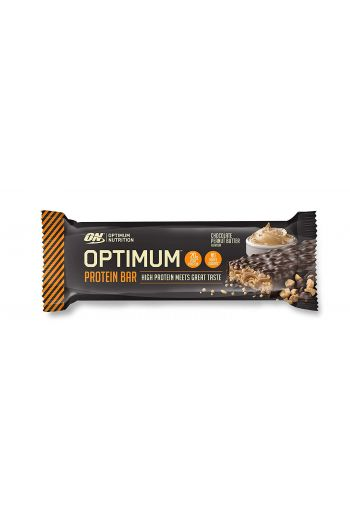 Protein Bar chocolate peanut butter 60g (qty in box 10) / ON