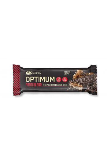 Protein Bar chocolate-caramel 60g (qty in box 10) / ON