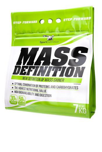 SD MASS DEFINITION 7 KG
