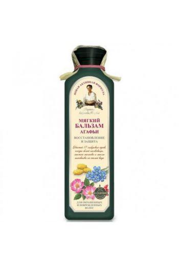 Herbal balm for colored and damaged hair 350 ml/ Balsam do włosów farbowanych i uszkodzonych 350ml