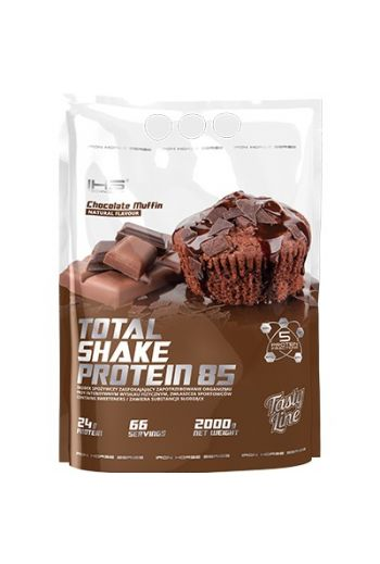 IHS Total shake protein 2000g