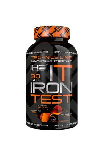 IHS Iron Test 90 tabs